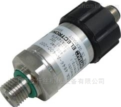 德国HYDAC压力传感器HDA 4800特价现货