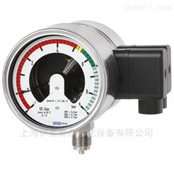 GDM-100-TI-D纯*德国威卡WIKA气体密度表