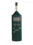 数字式-温湿度计TES-1360A
