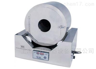 苏信洁净织物发尘测试台测粒子数量