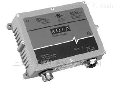 美国SOLA电源SCP-X系列厂家现货特价