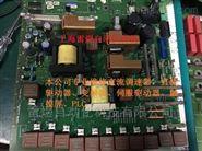 南通西门子6RA70直流调速器面板不亮维修