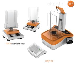 HDP-01多通道比例稀釋儀