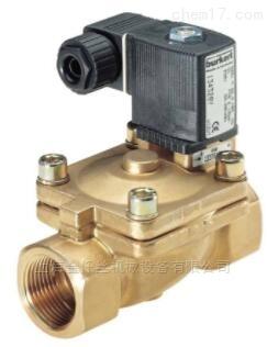 德国BURKERT电磁阀126147产品现货