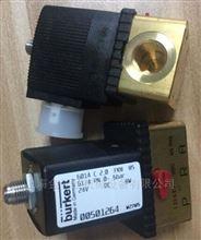 BURKERT直动式电磁阀0121型
