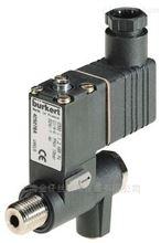 德国BURKERT电磁阀143445的规格参数