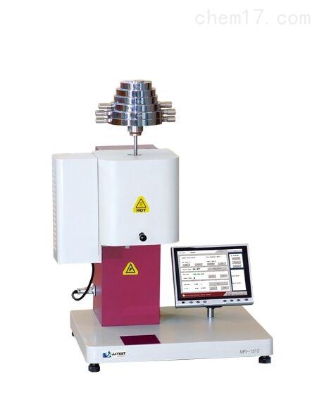 熔体流动测定仪