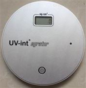 德国 UV-int158 金卤灯用UV能量计
