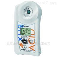 PAL-BX/ACID9 菠萝糖酸度计