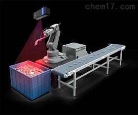 3D視覺定位系統