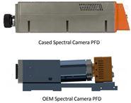 PFD VIS-VNIR高光谱成像系统