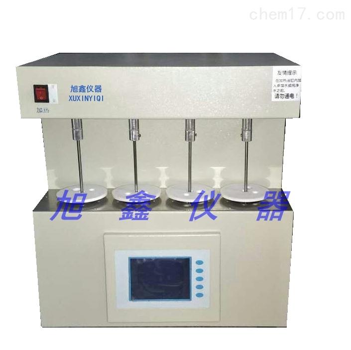 油品液相锈蚀测试仪