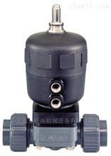 德国BURKERT类型2730二通隔膜调节阀