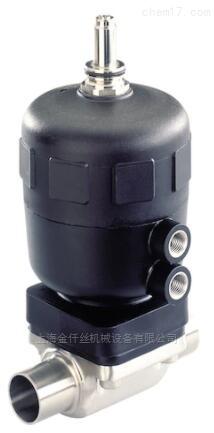 德国BURKERT类型2731隔膜调节阀