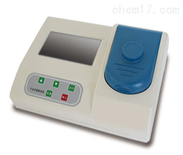 JC-NH-100A型智能氨氮测定仪