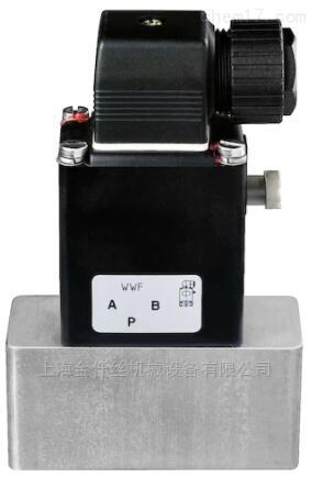 德国BURKERT电磁阀原装规格
