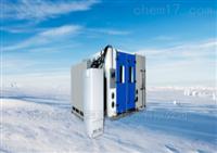 WR系列步入式高低温湿热试验箱