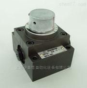 SFD系列旋转形带减压大金节流阀带温度补偿