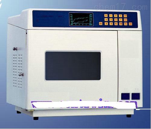 ZH8547自动变频温压双控微波消解仪