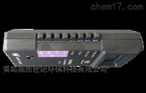 UV-BUV-B手持式双通道紫外辐照计