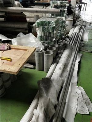 HastelloyC-276不锈钢换热管-HastelloyC-276焊管供货商