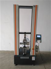 CL-100KN钢材拉力试验机
