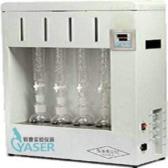 YC-SXT-06六联脂肪测定仪