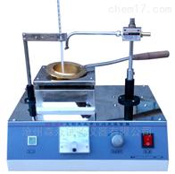 SYD-3536型2019沥青克利夫兰闪点仪(开口杯法)价格