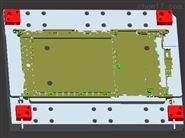 手机外壳检具 手机产品3C检具定制