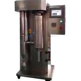 江西实验型喷雾干燥机JT-6000Y低温喷雾造粒