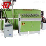 SJL农业捆草绳拉丝机 打捆绳机械设备厂家