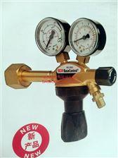 气路安装实验室气体气瓶减压器