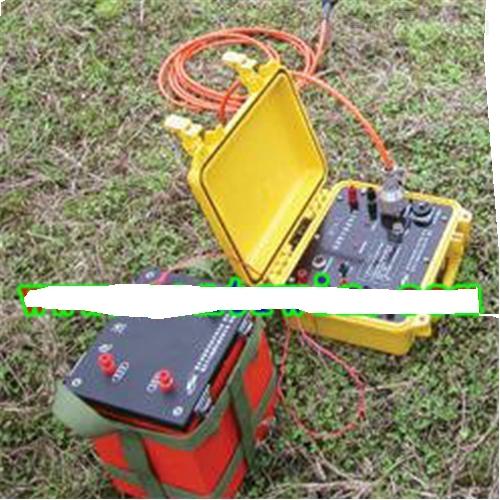 高密度电阻率仪