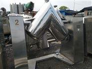 专业回收1000-2000升化工厂V型混合机6台
