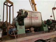 回收二手2吨的螺带混合机