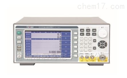思仪3212D毫米波脉冲频率计