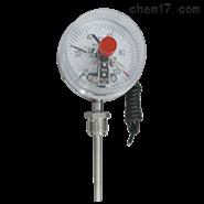 上海自动化仪表WSSX-452电接点双金属温度计