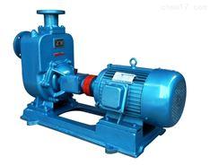工业清水自吸泵