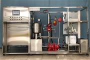JY-PS001给排水设备安装与控制实训装置