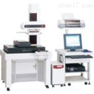 日本三丰CNC轮廓形状测量机CV - 3000 CNC