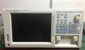 AQ6370C收购光谱分析仪