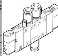 产品资料:FESTO方向控制阀,费斯托通用款