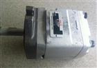 日本NACHI齿轮泵授权代理