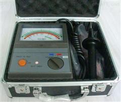 数字高压兆欧表/绝缘电阻测试仪