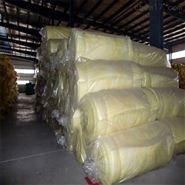 厂家现货吸音降噪玻璃棉卷毡多少钱一吨