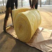厂家生产阻燃隔热玻璃棉卷毡每平米报价