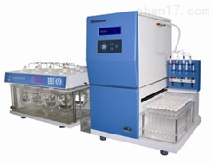 ADFC8MD溶出取样收集系统 药物的溶出和取样