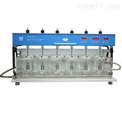 ZRS-8GD智能溶出试验仪 天大天发药物溶出仪