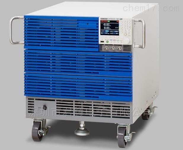 菊水多功能直流电子负载装置PLZ2405WB