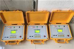 10KV/2.5MA绝缘电阻测试仪